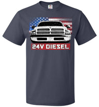 24V Second Gen T-Shirt