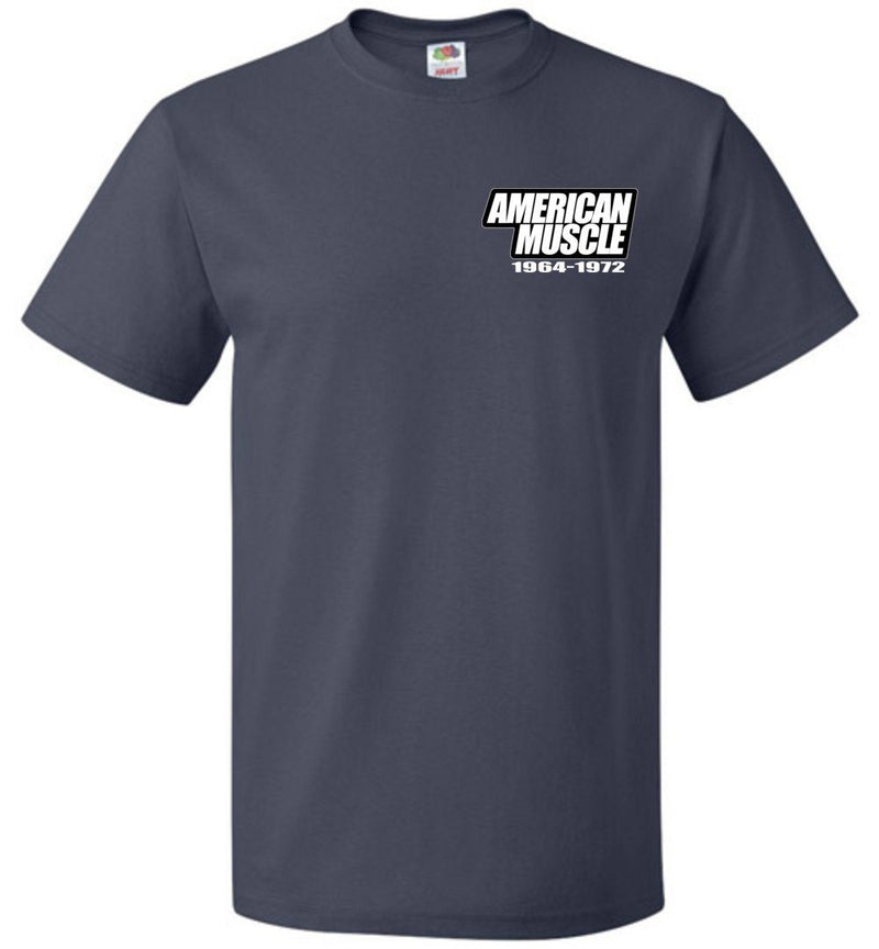 1964-1972 Chevelle - American Muscle T-Shirt