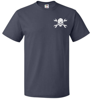 Diesel Mechanic T-Shirt | Diesel Truck Shirt | Aggressive Thread Mechanic Apparel