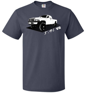 Second Gen 5.9 Liter V8 T-Shirt
