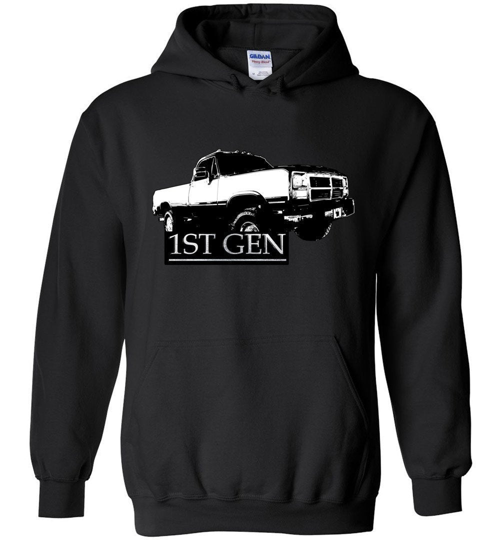 First Gen Hoodie Sweatshirt (🏷️10% OFF - Purchase 2 Or More Items)