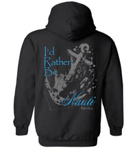 Boating Hoodie, Boating Sweatshirt