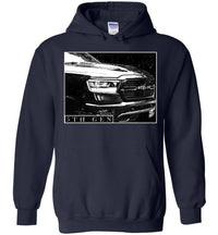 5th Gen Ram 1500 Sport | Aggressive Thread Truck Apparel