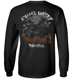 Polaris rzr shirt, polaris shirt