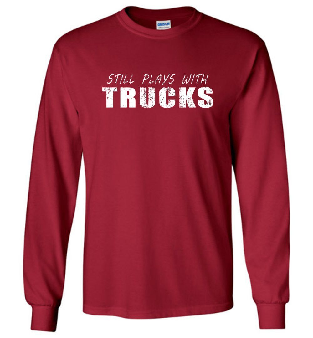Cummins T-Shirt | Duramax | Powerstroke | Diesel Truck | Aggressive Thread Diesel Truck Apparel