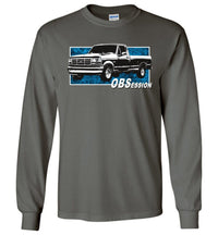 Ford OBS F150 2wd OBSession Long Sleeve T-Shirt