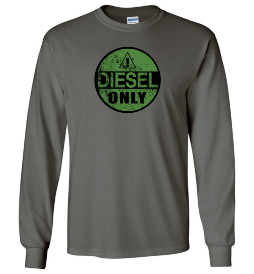 Diesel Truck T-Shirt | Duramax Shirt | Cummins Shirt | Powerstroke Shirt | Aggressive Thread Truck Apparel