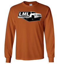 LML Duramax Diesel Power 2010 Version LS T-Shirt