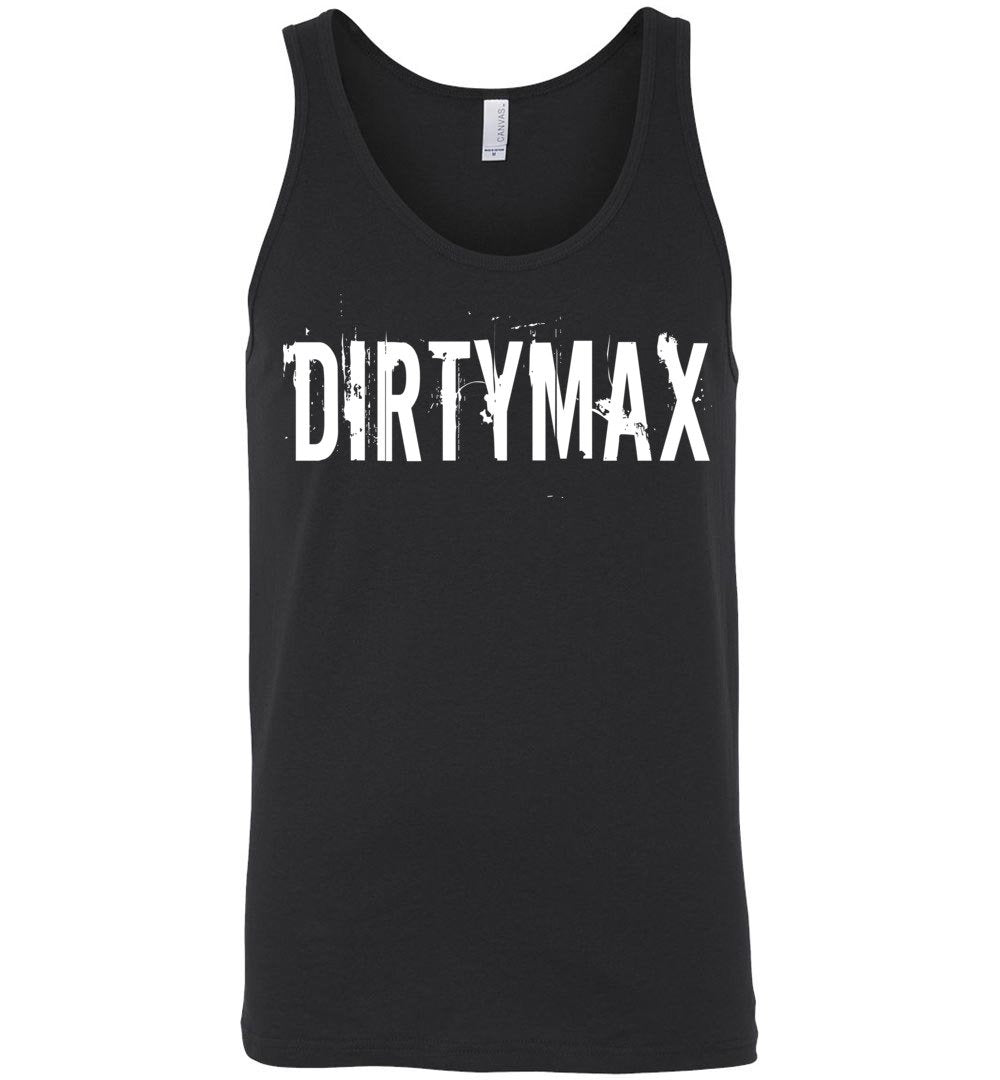 Duramax T-Shirt | Dirtymax Shirt | Aggressive Thread Diesel Truck Apparel