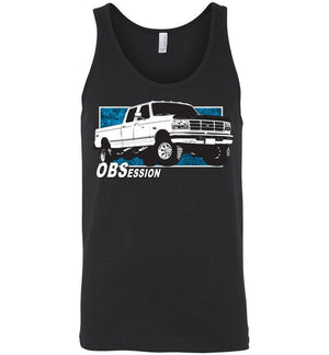 Ford OBS Crew Cab OBSession Tank Top