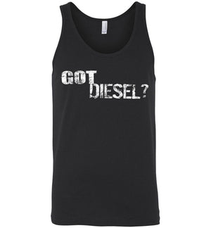Diesel Truck Tank Top | Duramax Shirt | Cummins Shirt | Powerstroke Shirt | Aggressive Thread Truck Apparel