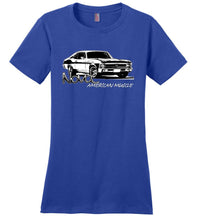Nova T-Shirt - Womens - American Muscle