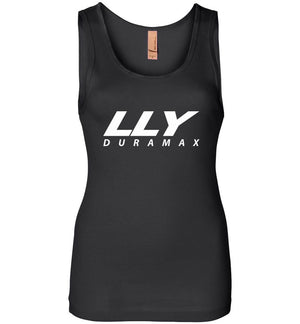 LLY Duramax Tank Top - American Muscle Flag - Womens