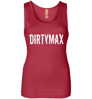 Dirtymax Duramax Diesel Tank Top - Womens