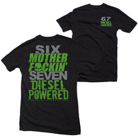 6.7 Powerstroke or Dodge Diesel Truck T-Shirt