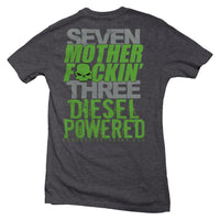 Powerstroke 7.3 Seven MF'N Three T-Shirt