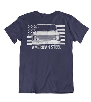 Chevy C10 Pickup Squarebody T-Shirt