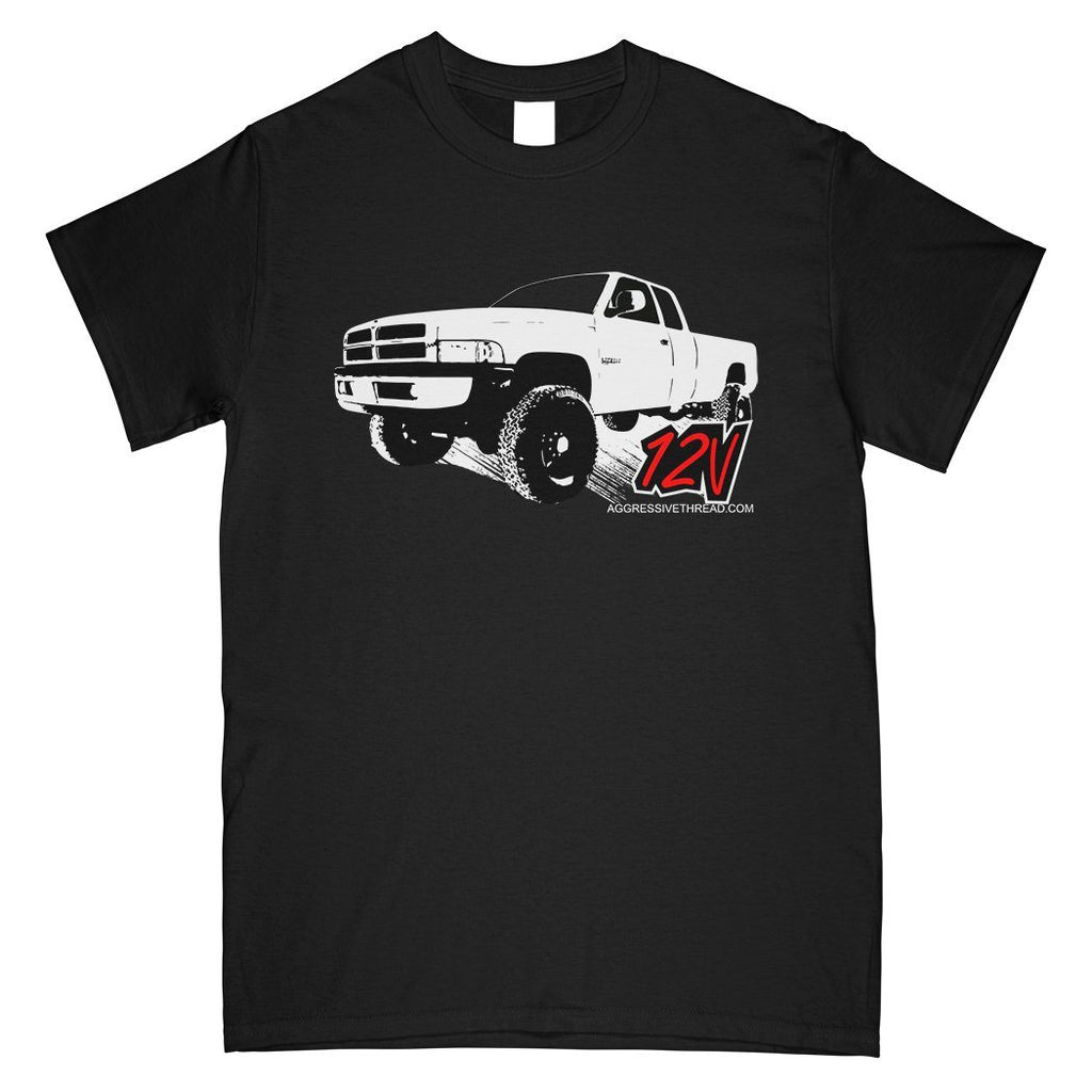2nd Gen Dodge Ram Cummins T-Shirt