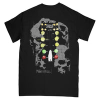 MotrHedz - Drag Racing T-Shirt