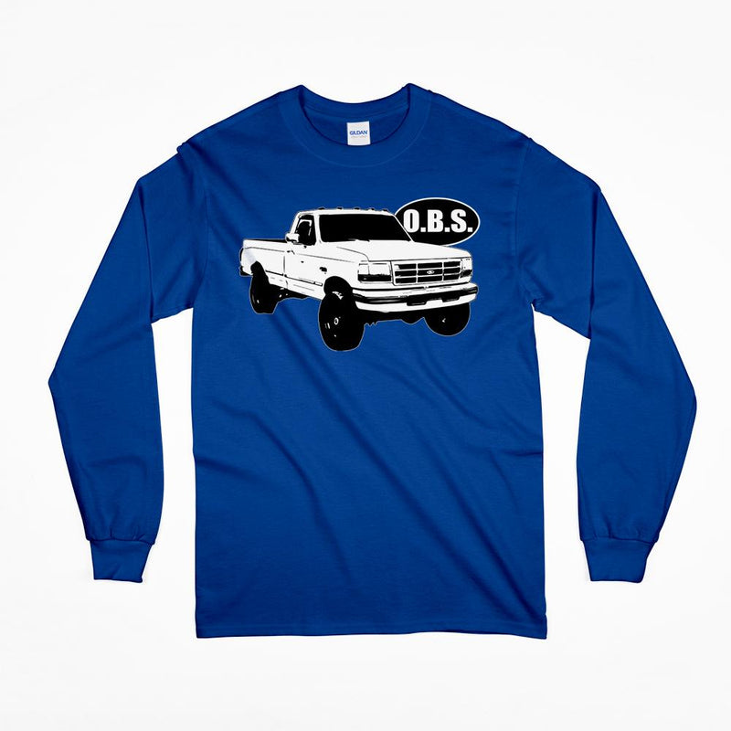 OBS Ford Truck T-Shirt