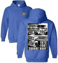 Square Body Trucks | Square Body Apparel |  Squarebody Hoodie Sweatshirt | Aggressive Thread Truck ApparelBody Trucks Squre Body Trucks Square Body Apparel |  Squarebody Hoodie Sweatshirt | Aggressive Thread Truck ApparelBody Apparel |  Squarebody Hoodie Sweatshirt | Aggressive Thread Truck Apparel