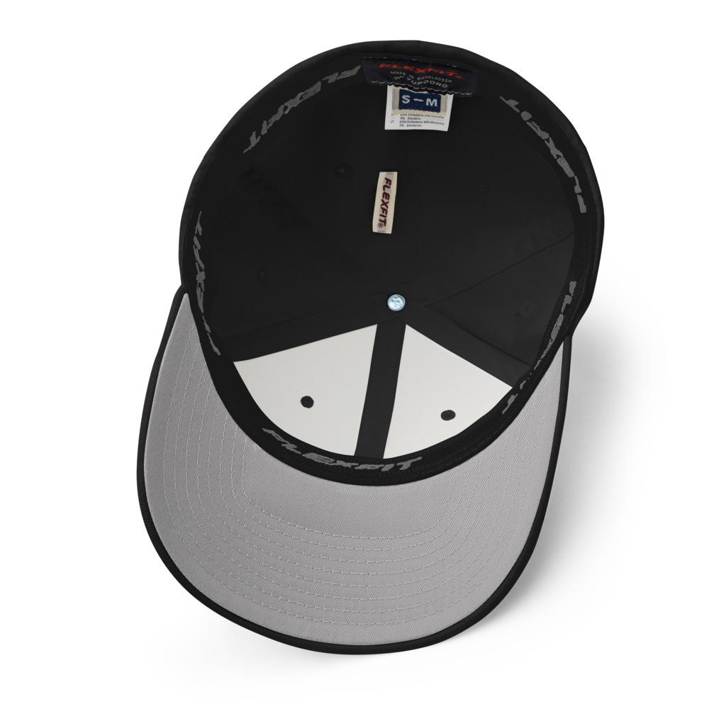 K5 Blazer Square Body Flexfit Hat