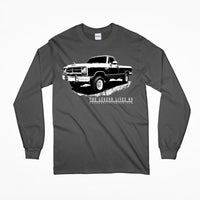 First Gen Dodge Ram T-Shirt