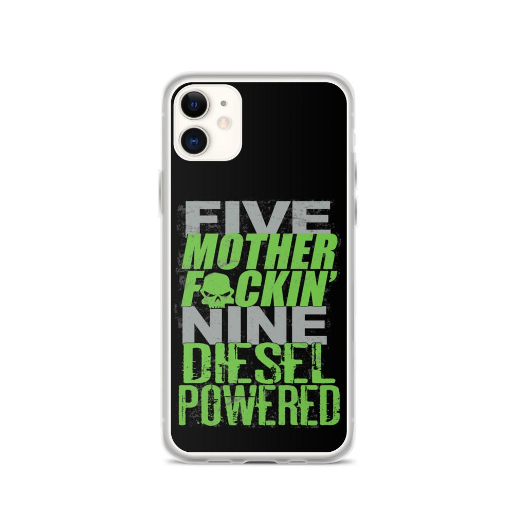 5.9 MFN Diesel Truck Protective Phone Case - Fits iPhone