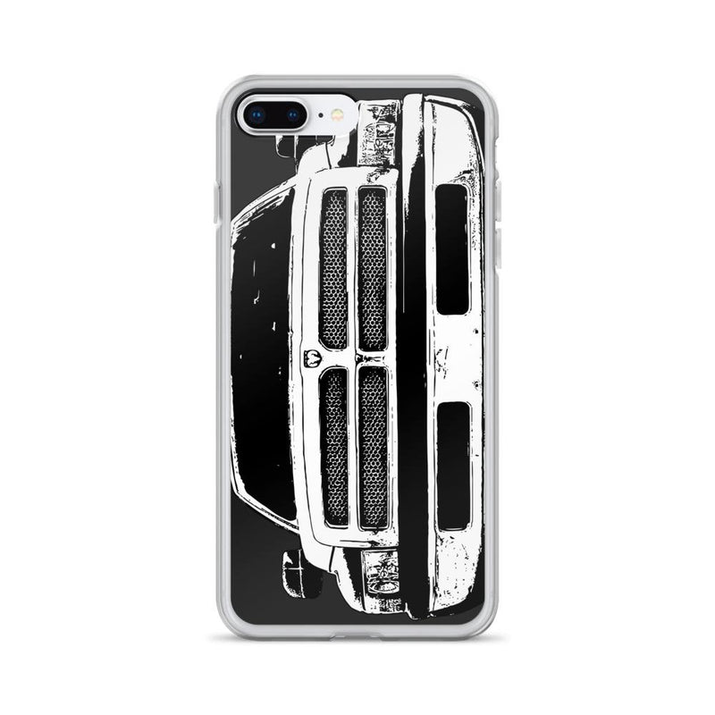 2nd Gen 1994- 2002 Dodge Ram Front iPhone Case