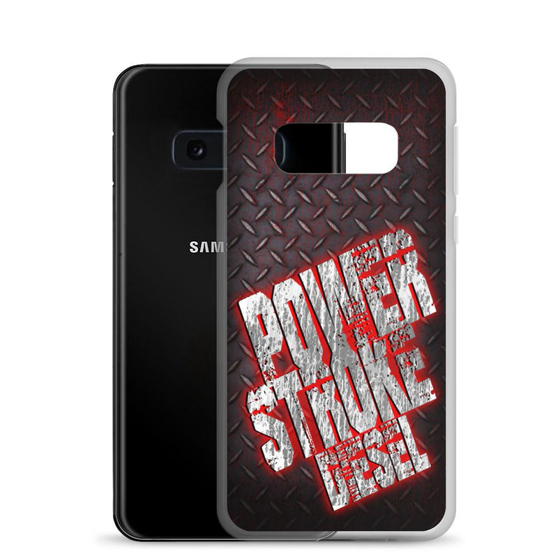 Power Stroke Diesel - Samsung Case