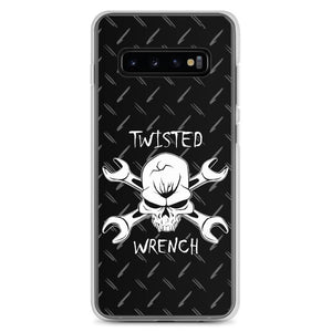Twisted Wrench Mechanic - Samsung Case