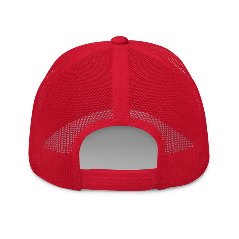 Third Gen Camaro Hat Trucker Cap