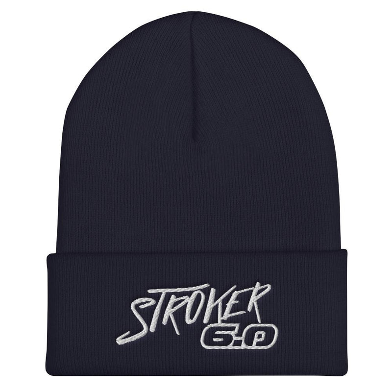 Power Stroke 6.0 Winter Hat Cuffed Beanie