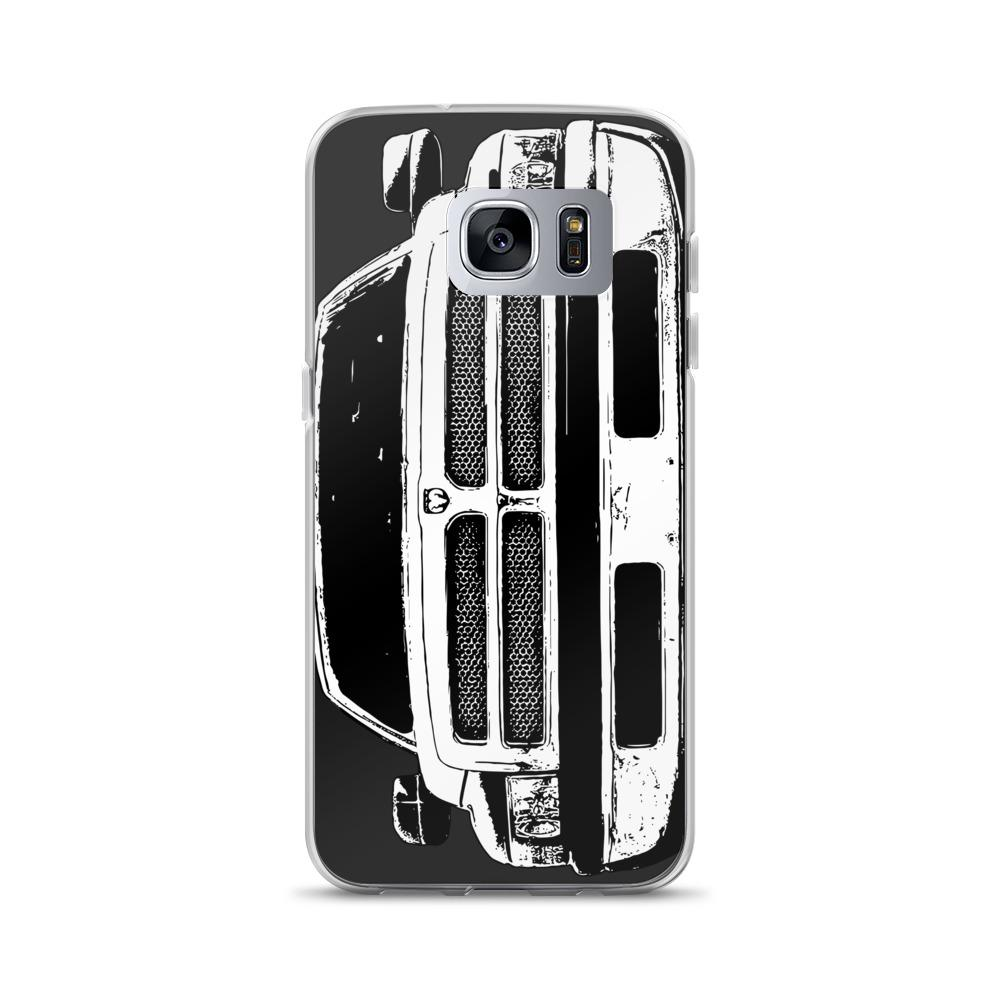 2nd Gen Front - Samsung Case