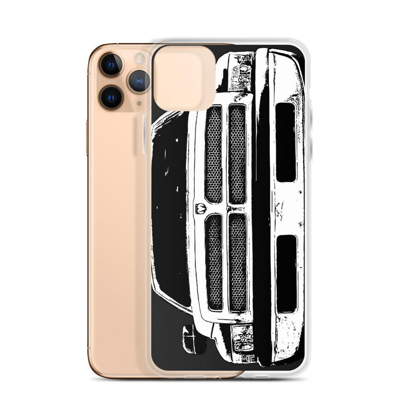 2nd Gen Front Phone Case - Fits iPhone