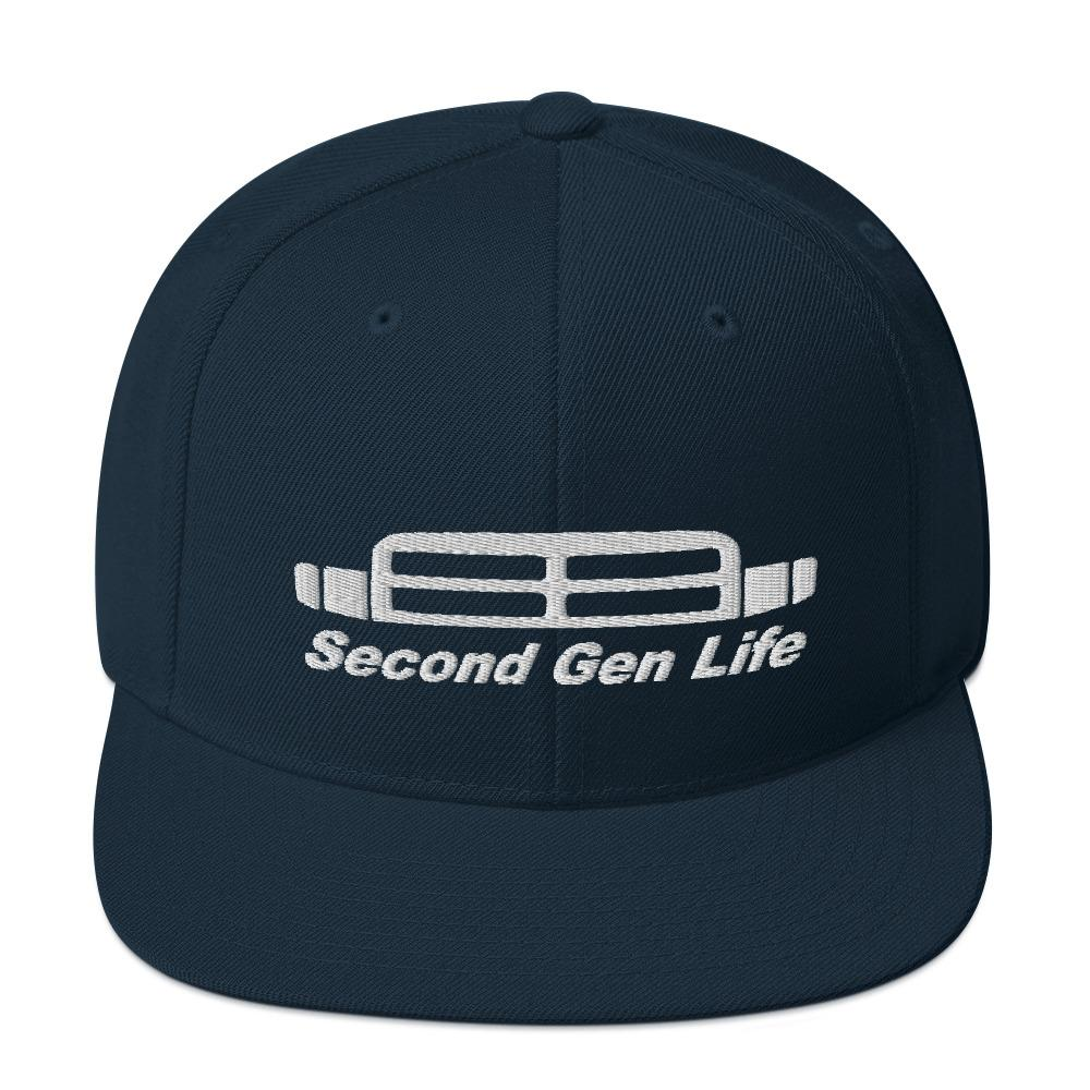 Second Gen Ram Hat Snapback Hat