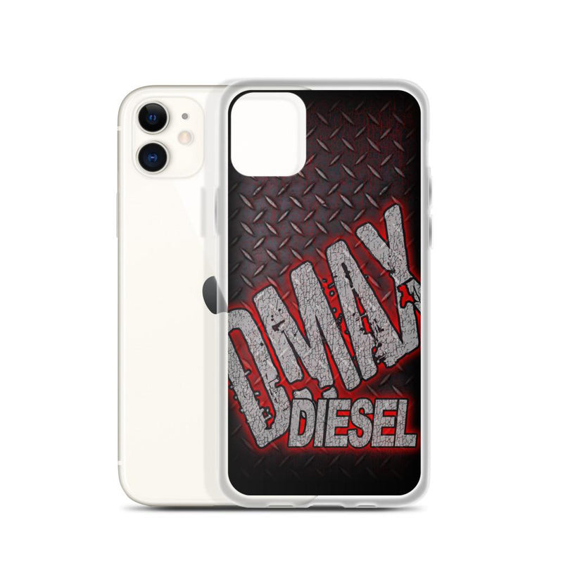 Duramax - DMAX - Diesel iPhone Case