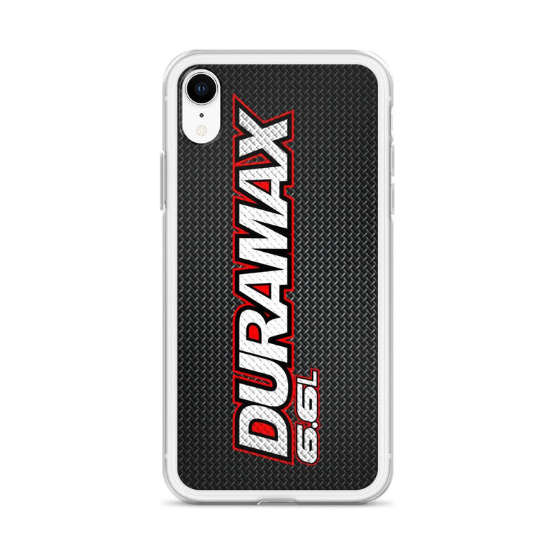 Duramax iPhone Case