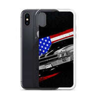 1970 Chevy Chevelle iPhone Phone Case