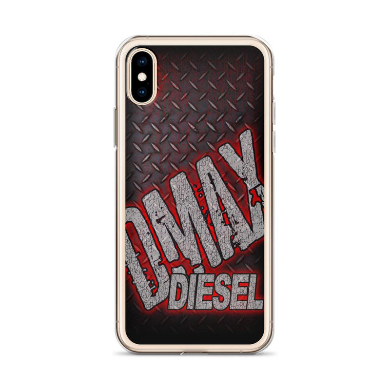 Duramax DMAX Phone Case For iPhone
