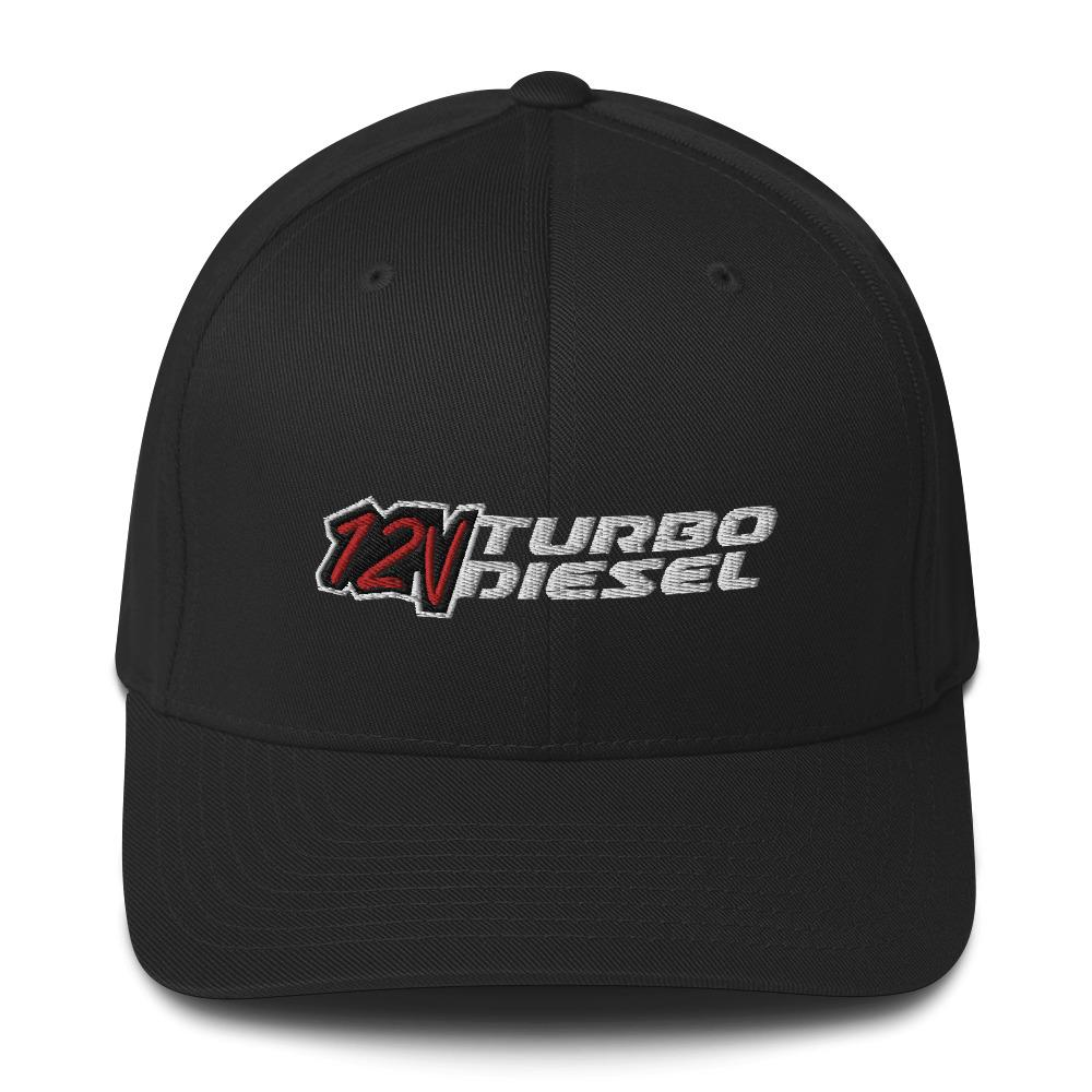 12v cummins hat