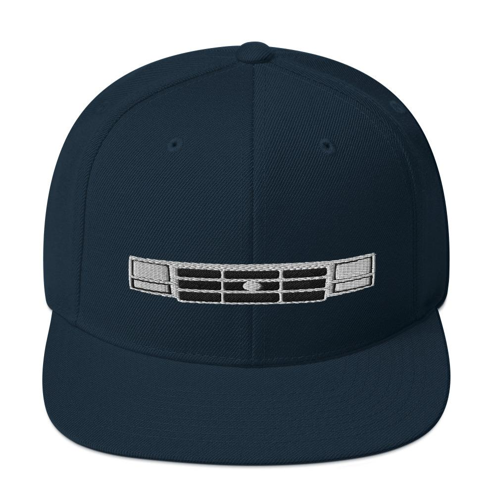 Ford OBS Snapback Hat