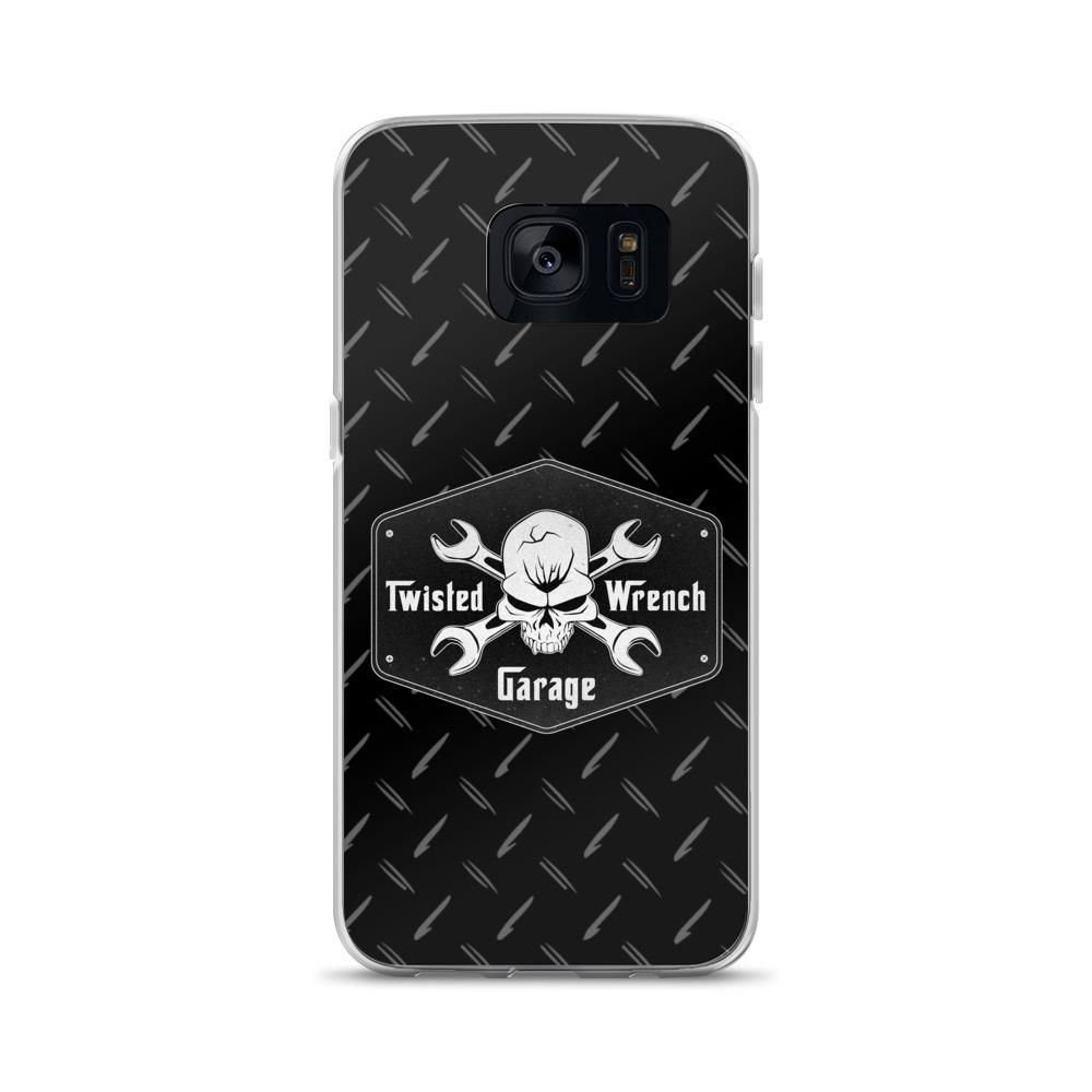 Mechanic Samsung Phone Case - Gift For Mechanic