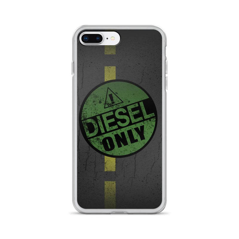 Diesel only iPhone Phone Case