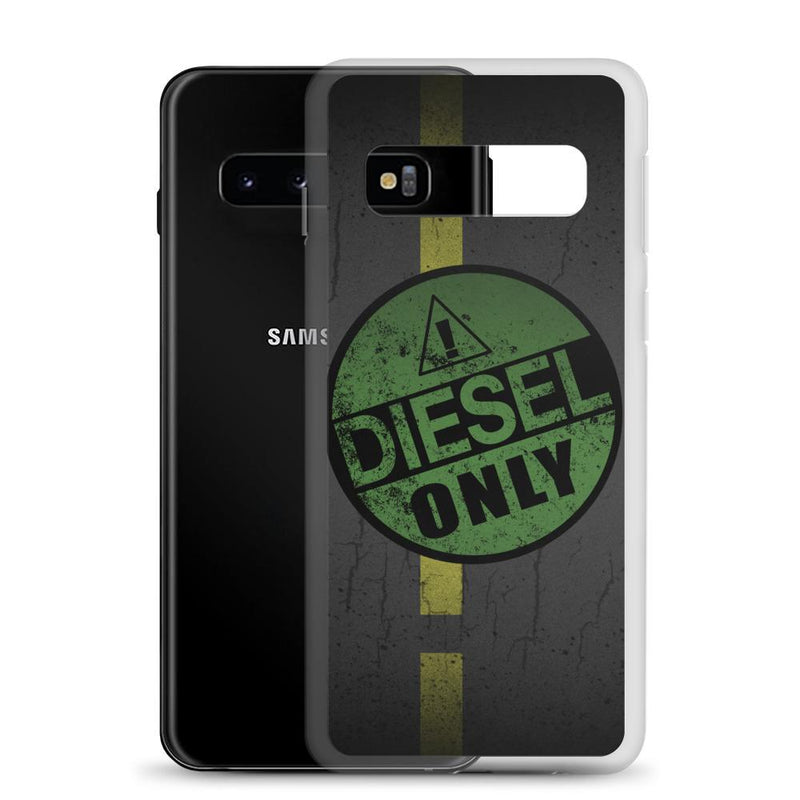Diesel Only Samsung Phone Case