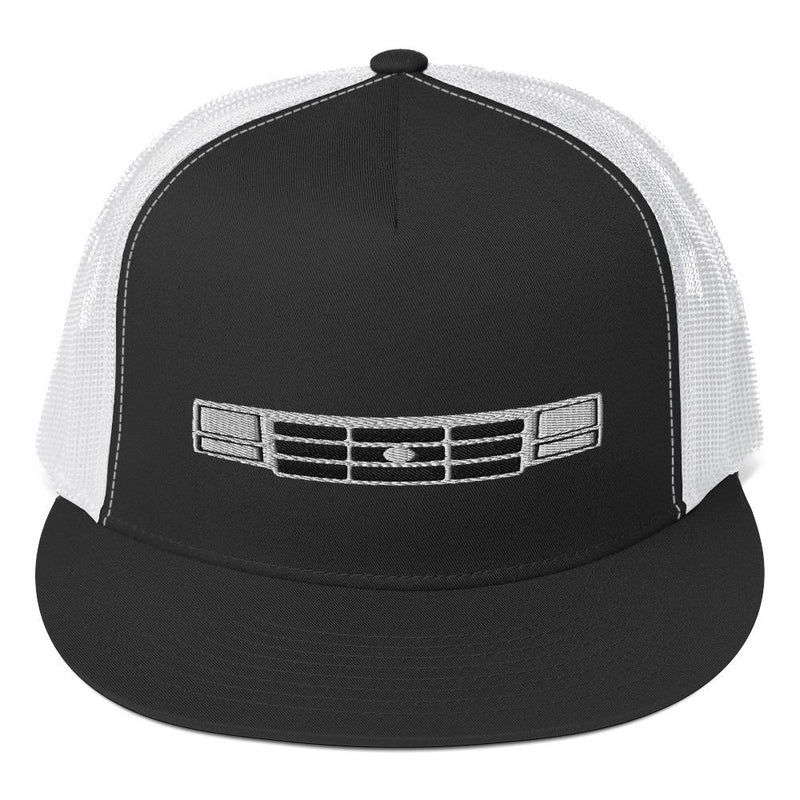 Ford OBS Trucker Hat Cap