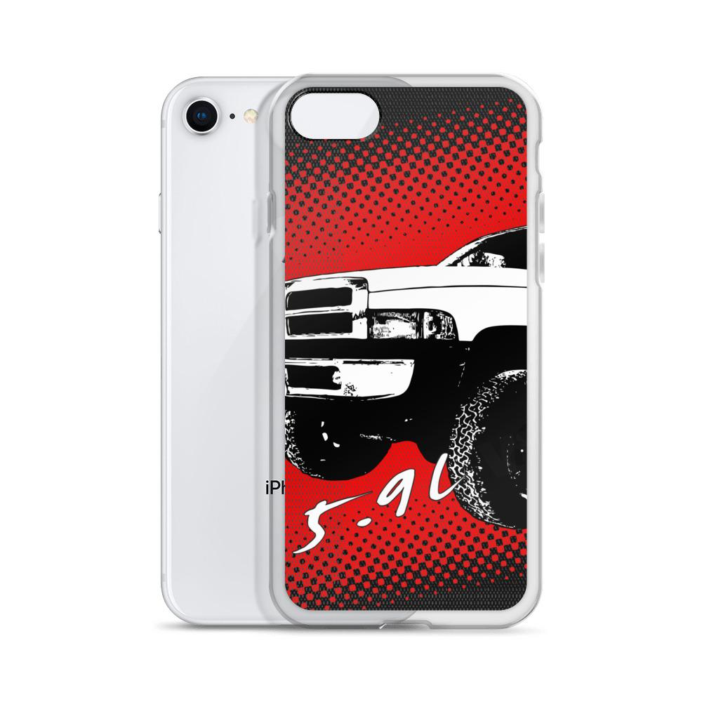2nd Gen Second Gen 5.9l Phone Case - Fits iPhone