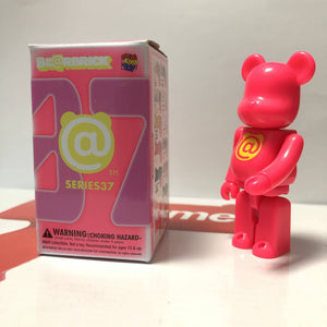 Bearbrick series 37 blind box