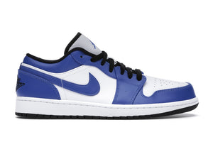 Nike Air Jordan 1 Low Hyper Royal