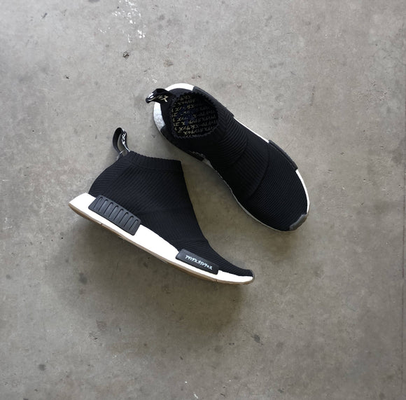 NMD United Arrows